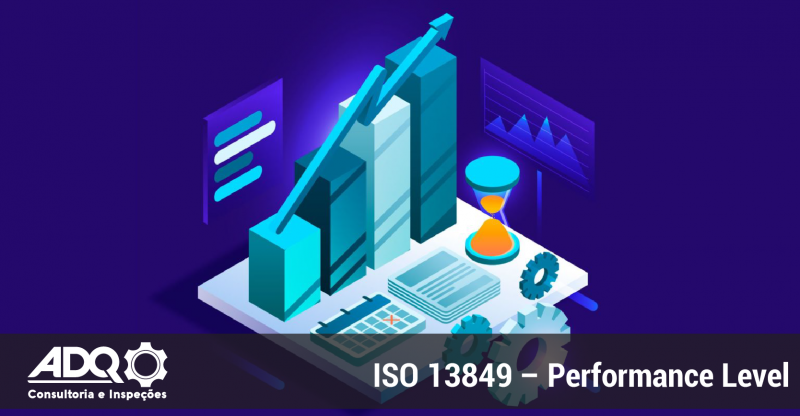 ISO 13849 – Performance Level
